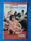 The Gin Game - Kennedy Center Theatre Playbill - April 1999 - Julie Harris