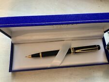 Waterman Man 100 Black GT Pencil