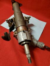 2004-2007 SATURN ION IGNITION LOCK CYLINDER ASSEMBLY 1 KEY USED OEM