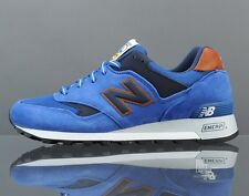 New Balance M 577 CFB Men's Size 9.5 Country Fair Pack - Blue 998  997 1500