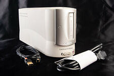 Canon Canoscan FS4000US 35mm Film Scanner with USB and Power Cords V17