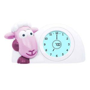 Zazu - Sleeptrainer Sam the Lamb - Pink
