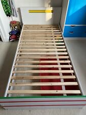 Room 2 Build Single Cabin Bed With Draw