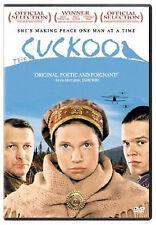 THE CUCKOO RUSSIAN  FINNISH LAPP ENGLISH SUB Alexander Rogozhkin  (DVD, 2003)