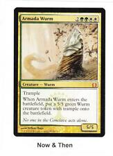 MTG: Return to Ravnica: Armada Wurm