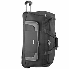 17da72dee5d Travelite Orlando Wheeled Travel Bag 70 Cm Tl9848101 Black