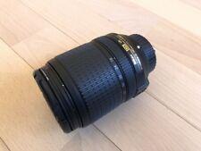Nikon  Nikkor AF-S 18-140mm 18-140 mm VR ED G Objektiv