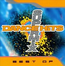 Best Of Dance Hits Super Mix 2CD Promo NM Condition 24 Songs 1999