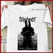 HOT NEW! Joey Jordison Slipknot R.I.P 1975-2021 T-Shirt Gift For Fans Shirt