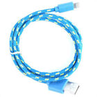 For iphone 5 5s 6 6s 7 plus USB Charging Cable 8 PIN Data&Sync Charge Cord