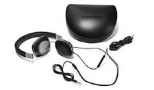 BMW Headphones Bowers And Wilkins P3 S2 Genuine BMW Lifestyle 80292447958