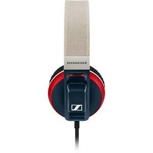 Sennheiser Urbanite On-Ear Headphones - Nation 506453 NEW FREE SHIPPING