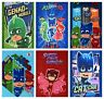 EXTRA LARGE - New PJ Masks Beach Bath Towels Boys Children Kids Holiday Gift