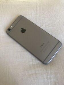 Apple iPhone 6s-Space Grey (Unlocked) A1688 (CDMA + GSM) (AU Stock) FREE POSTAGE