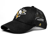 "Pittsburgh Penguins ""Classic"" NHL Trucker cap hat"