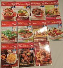 Zeitschriften Sammlungen über Essen Trinken Günstig Kaufen Ebay