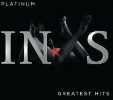 INXS - Platinum: Greatest Hits CD NEW