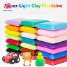 36 Colors DIY Super-Light Clay Slime Modeling Plasticine Sculpting Toys Kids