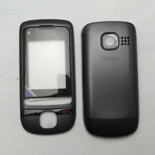 Full Housing Cover Case Without Keypad For Nokia C2-05 C205 + Tool