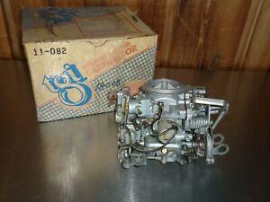 Rebuilt Solex Mikuni 2-Barrel Carburetor Carb 1980 Mopar Dodge Colt 1.4L