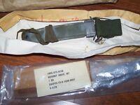 Bayonet Knife M8A1Scabbard 1973 NOS Army Vietnam Military Police USMC
