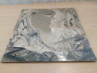 SUPERB QUALITY ! - YES ' RELAYER ' - VINYL GATEFOLD 1974 1st UK RELEASE - a1 b1