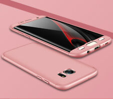 Funda carcasa GKK 3 en 1 completo 360º para Samsung Galaxy S7
