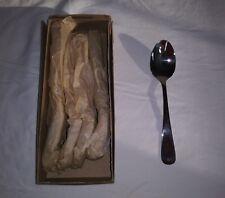 New listing Liberty Flatware Set of 24 'Windsor' Dessert Spoons New Stainless Flatware Usa