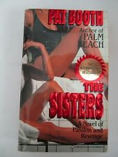 The Sisters by Pat Booth (1988, Paperback)