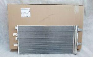 BMW 220i 2018 Petrol A/C cooling radiator (Condenser) Part No: 64509271205