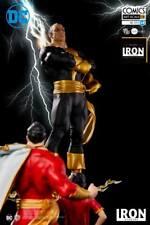 Iron Studios Black Adam art scale 1/10 EXclusive