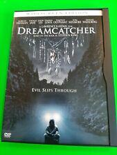 Dreamcatcher (DVD, 2003, Widescreen)