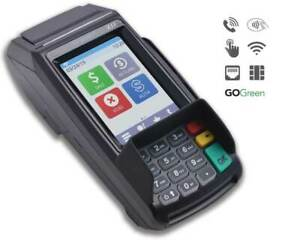 New Dejavoo z11 Credit Card Terminal With 0% Processing Please Read Description