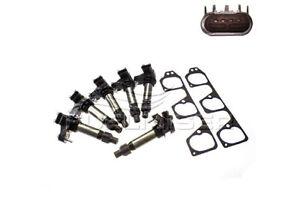 Fuelmiser Ignition Coil 6 Pack (VDO) CC486/6GSKT