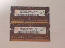 Memoria (RAM) de ordenador Hynix de DIMM 204-pin con memoria interna de 4GB