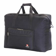 Soft Lightweight Unisex Adult 40-60L Suitcases