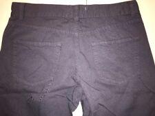 United Colors of Benetton ~ Men's Blue 5-Pocket Pants/Jeans ~ 30x32