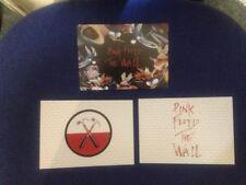 Pink Floyd - The Wall Postcard Set