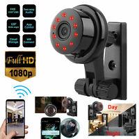 Wifi 1080P CCTV Camera IR Outdoor Security Surveillance Night  Home Camera