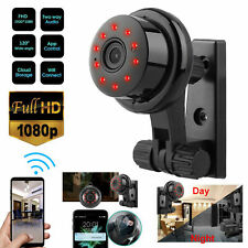 Wifi 1080P CCTV Camera IR Outdoor Security Surveillance Night  Home Camera
