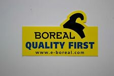 Boreal Sticker - climbing mountaineering expedition shoes gear big wall