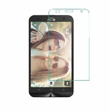 Tempered Glass Membrane Film Screen Guard Protector For Asus Zenfone 2 Laser 5.5