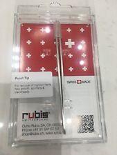 Rubis Point Tip Tweezer R1K002-95