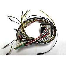 US Stock HG P407 Rock Crawler Car Parts LED Light System Electronic Accessories