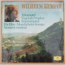 Wilhelm Kempff - Ein Poet am Klavier [DGG 2545 014]