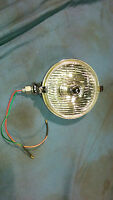Lucas SFT576 5.75 Inch Foglamp LU55132 Complete unit with Bulb