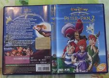 DVD Walt Disney Peter Pan 2 Retour au Pays - Imaginaire , zone 2