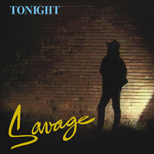 Italo LP Savage Tonight