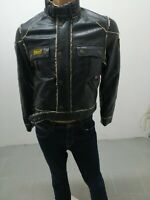 Giubbino BELSTAFF Uomo Jacket Man Veste Homme Taglia Size M Poliestere P 8207