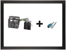 ISO Adapter Antennenadapter Werks Autoradio für VW RCD200 RCD300 RCD500 RCD310
